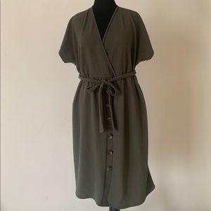 BooHoo Plus Size Dress | US Sz. 18